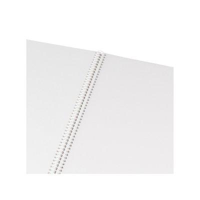 Schetsboek Papyrus 320x480mm 160gr 24vel